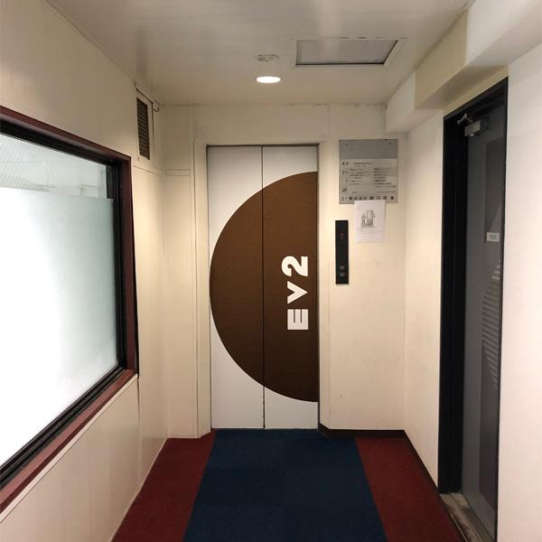 72ゴルフクラブ京都駅前校EV2